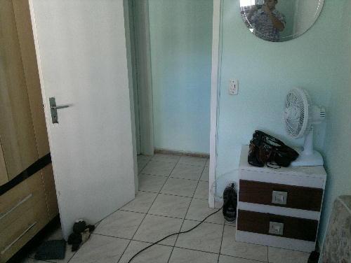 QUARTO - Apartamento 2 quartos à venda Camorim, Rio de Janeiro - R$ 220.000 - PA20595 - 6