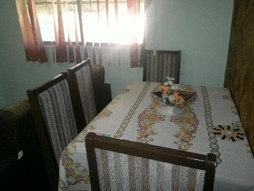 SALA. - Apartamento 2 quartos à venda Camorim, Rio de Janeiro - R$ 220.000 - PA20595 - 3