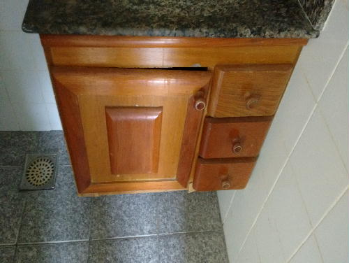 FOTO12 - Apartamento 2 quartos à venda Curicica, Rio de Janeiro - R$ 215.000 - PA21255 - 11