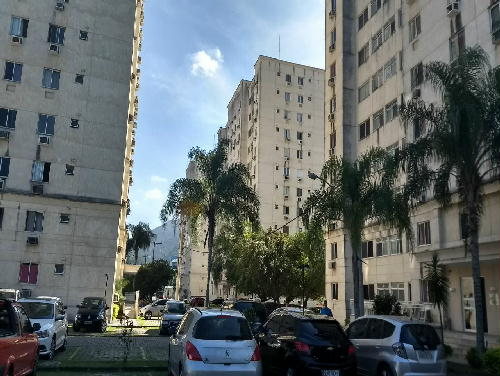 FOTO19 - Apartamento 2 quartos à venda Camorim, Rio de Janeiro - R$ 239.000 - PA21282 - 20