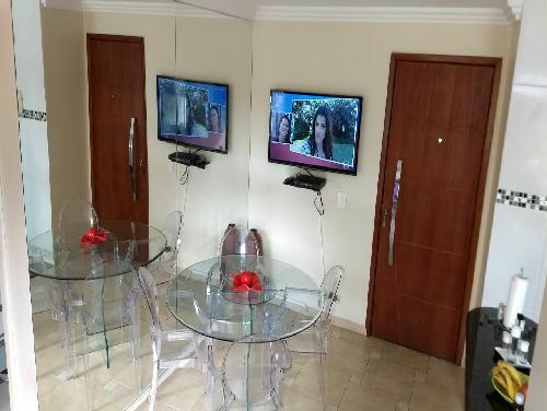 FOTO3 - Apartamento 2 quartos à venda Camorim, Rio de Janeiro - R$ 239.000 - PA21282 - 4