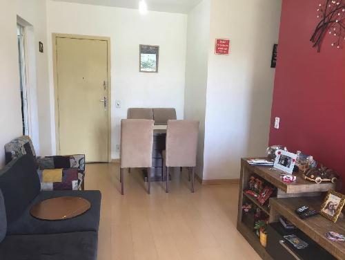 FOTO2 - Apartamento 2 quartos à venda Taquara, Rio de Janeiro - R$ 180.000 - PA21293 - 3