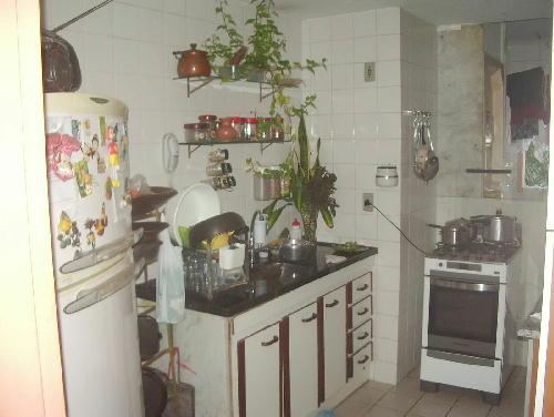 COZINHA - Apartamento 3 quartos à venda Pechincha, Rio de Janeiro - R$ 450.000 - PA30233 - 4