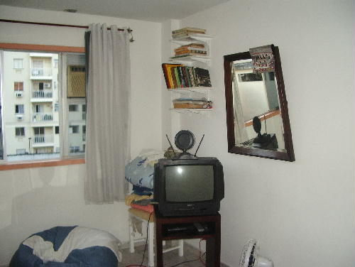 QUARTO - Apartamento 3 quartos à venda Pechincha, Rio de Janeiro - R$ 450.000 - PA30233 - 10