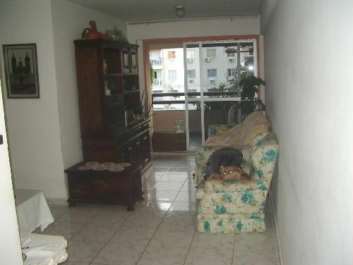 SALÃO - Apartamento 3 quartos à venda Pechincha, Rio de Janeiro - R$ 450.000 - PA30233 - 5