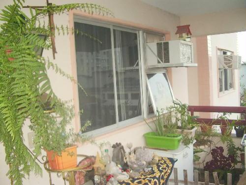 VARANDA - Apartamento 3 quartos à venda Pechincha, Rio de Janeiro - R$ 450.000 - PA30233 - 3
