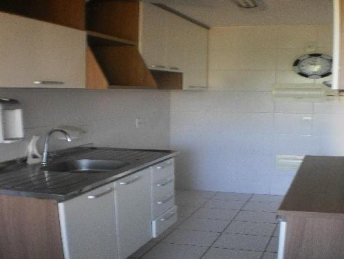 COZINHA. - Apartamento À VENDA, Freguesia (Jacarepaguá), Rio de Janeiro, RJ - PA30253 - 16