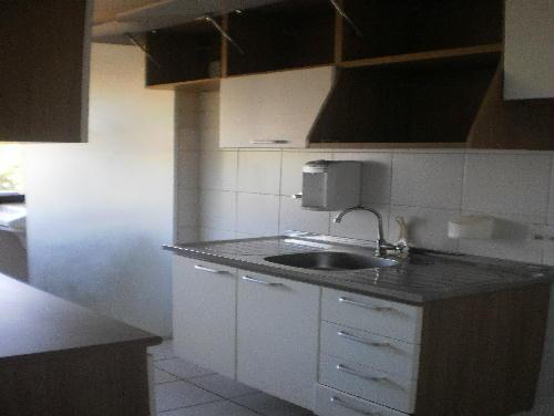 COZINHA - Apartamento À VENDA, Freguesia (Jacarepaguá), Rio de Janeiro, RJ - PA30253 - 15