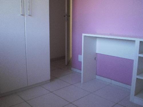 QUARTO  3 - Apartamento À VENDA, Freguesia (Jacarepaguá), Rio de Janeiro, RJ - PA30253 - 12