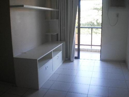SALA. - Apartamento À VENDA, Freguesia (Jacarepaguá), Rio de Janeiro, RJ - PA30253 - 5