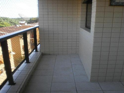VARANDA - Apartamento À VENDA, Freguesia (Jacarepaguá), Rio de Janeiro, RJ - PA30253 - 1