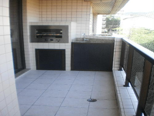 VARANDA GOURMET - Apartamento À VENDA, Freguesia (Jacarepaguá), Rio de Janeiro, RJ - PA30253 - 3