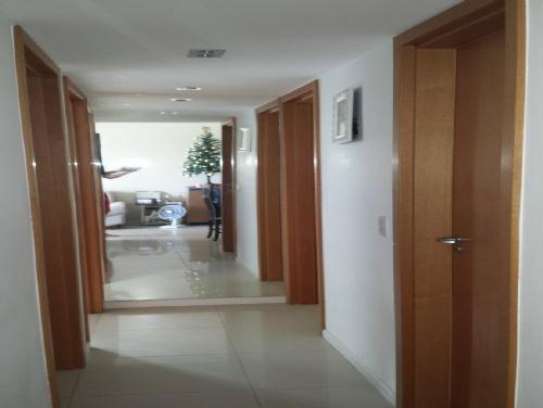 FOTO5 - Apartamento 3 quartos à venda Barra da Tijuca, Rio de Janeiro - R$ 690.000 - PA30260 - 6