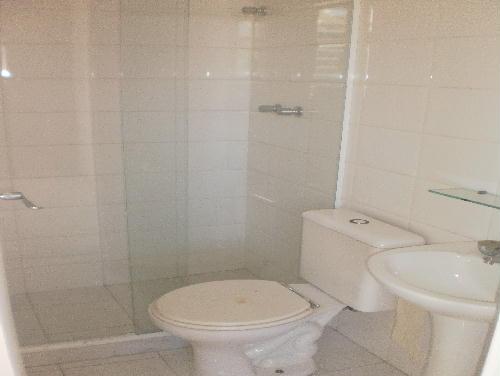 BANHEIRO SUÍTE - Apartamento 3 quartos à venda Barra da Tijuca, Rio de Janeiro - R$ 460.000 - PA30263 - 12