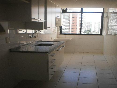 COZINHA - Apartamento 3 quartos à venda Barra da Tijuca, Rio de Janeiro - R$ 460.000 - PA30263 - 14