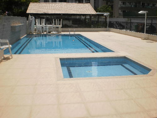 PISCINA - Apartamento 3 quartos à venda Barra da Tijuca, Rio de Janeiro - R$ 460.000 - PA30263 - 16