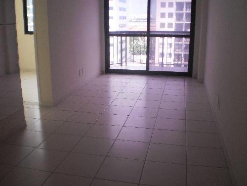 SALA  - Apartamento 3 quartos à venda Barra da Tijuca, Rio de Janeiro - R$ 460.000 - PA30263 - 5
