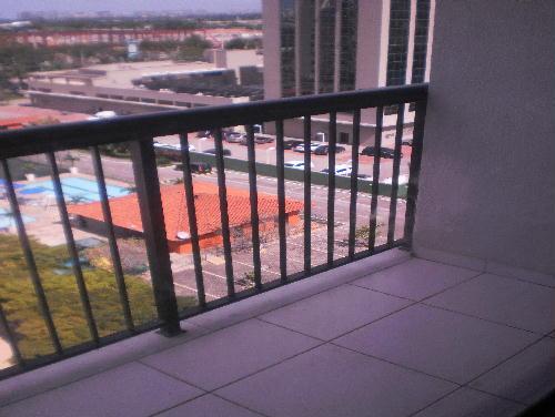 VARANDA - Apartamento 3 quartos à venda Barra da Tijuca, Rio de Janeiro - R$ 460.000 - PA30263 - 3