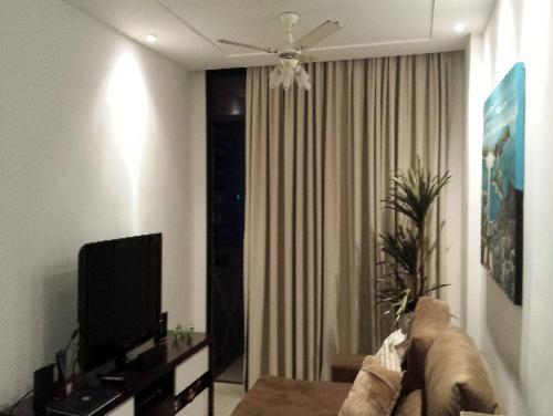 FOTO1 - Apartamento 3 quartos à venda Recreio dos Bandeirantes, Rio de Janeiro - R$ 550.000 - PA30319 - 1