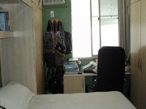 SUÍTE. - Apartamento Tanque,Rio de Janeiro,RJ À Venda,3 Quartos,100m² - PA30351 - 6