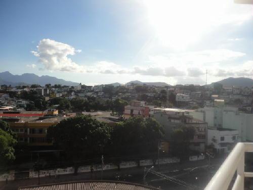 FOTO1 - Cobertura 2 quartos à venda Tanque, Rio de Janeiro - R$ 530.000 - PC20022 - 1