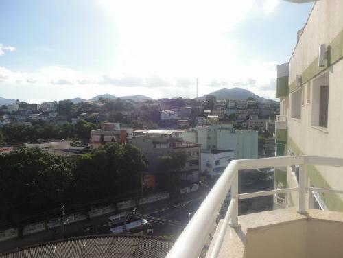 FOTO2 - Cobertura 2 quartos à venda Tanque, Rio de Janeiro - R$ 530.000 - PC20022 - 3