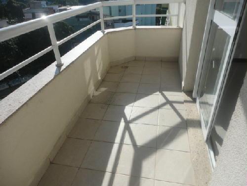 FOTO3 - Cobertura 2 quartos à venda Tanque, Rio de Janeiro - R$ 530.000 - PC20022 - 4