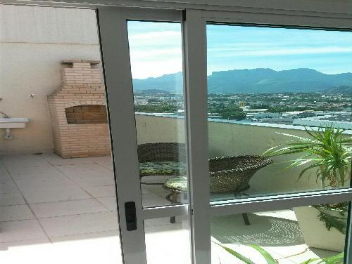 FOTO1 - Cobertura 2 quartos à venda Taquara, Rio de Janeiro - R$ 379.000 - PC20036 - 1