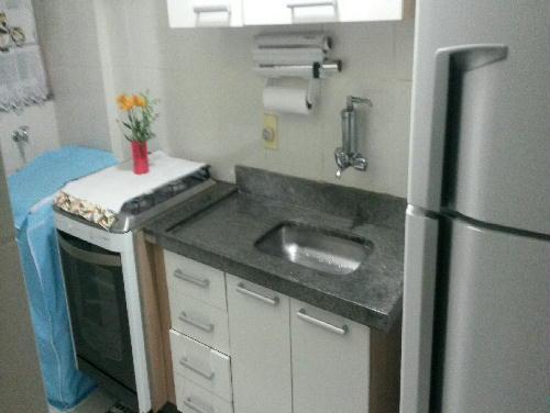 FOTO14 - Cobertura 2 quartos à venda Taquara, Rio de Janeiro - R$ 379.000 - PC20036 - 15