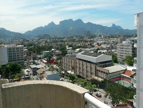 FOTO4 - Cobertura 2 quartos à venda Taquara, Rio de Janeiro - R$ 379.000 - PC20036 - 5