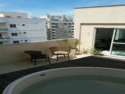 FOTO5 - Cobertura 2 quartos à venda Taquara, Rio de Janeiro - R$ 379.000 - PC20036 - 6