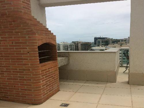 FOTO14 - Cobertura Barra da Tijuca,Rio de Janeiro,RJ À Venda,2 Quartos,150m² - PC20037 - 15