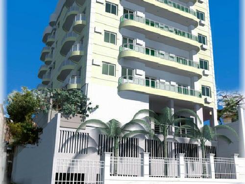FACHADA.. - Cobertura 3 quartos à venda Taquara, Rio de Janeiro - R$ 597.975 - PC30027 - 4