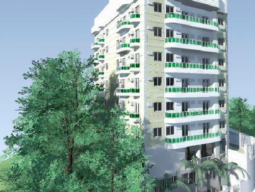 FACHADA. - Cobertura 3 quartos à venda Taquara, Rio de Janeiro - R$ 597.975 - PC30027 - 3