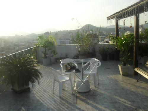 TERRAÇO - Cobertura À VENDA, Freguesia (Jacarepaguá), Rio de Janeiro, RJ - PC30028 - 1