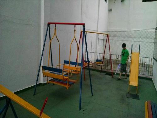 02 - Cobertura 3 quartos à venda Pechincha, Rio de Janeiro - R$ 440.000 - PC30073 - 3