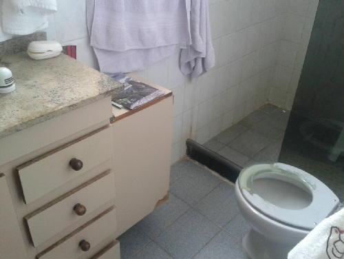 BANHEIRO SUÍTE - Cobertura 3 quartos à venda Vila Valqueire, Rio de Janeiro - R$ 1.040.000 - PC30074 - 21