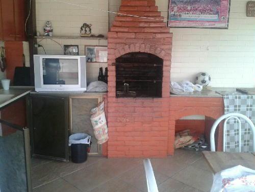 CHURRASQUEIRA - Cobertura 3 quartos à venda Vila Valqueire, Rio de Janeiro - R$ 1.040.000 - PC30074 - 8