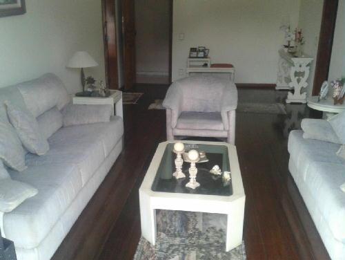SALÃO - Cobertura 3 quartos à venda Vila Valqueire, Rio de Janeiro - R$ 1.040.000 - PC30074 - 10