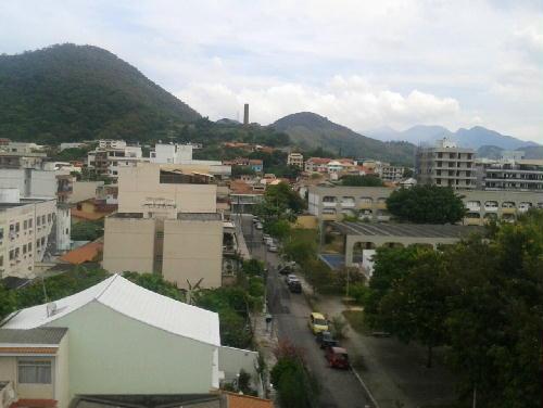 VISTÃO - Cobertura 3 quartos à venda Vila Valqueire, Rio de Janeiro - R$ 1.040.000 - PC30074 - 3
