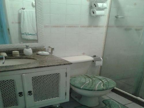 BANH. SOCIAL. - Apartamento 2 quartos à venda Praça Seca, Rio de Janeiro - R$ 270.000 - PA20782 - 15