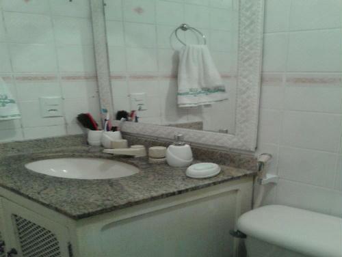 BANH. SOCIAL - Apartamento 2 quartos à venda Praça Seca, Rio de Janeiro - R$ 270.000 - PA20782 - 14