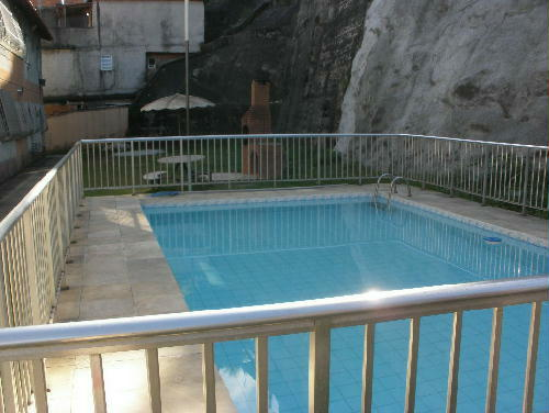 PISCINA - Apartamento 2 quartos à venda Praça Seca, Rio de Janeiro - R$ 270.000 - PA20782 - 16