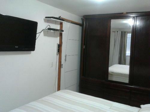QUARTO. - Apartamento 2 quartos à venda Praça Seca, Rio de Janeiro - R$ 270.000 - PA20782 - 9
