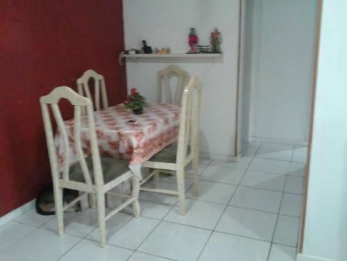 SALA...... - Apartamento 2 quartos à venda Praça Seca, Rio de Janeiro - R$ 270.000 - PA20782 - 7