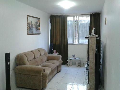 SALA. - Apartamento 2 quartos à venda Praça Seca, Rio de Janeiro - R$ 270.000 - PA20782 - 3