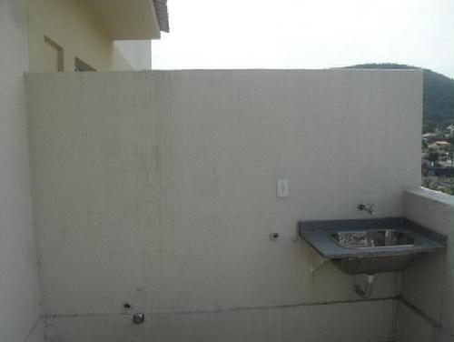 ÁREA DE SERVIÇO - Cobertura 4 quartos à venda Pechincha, Rio de Janeiro - R$ 620.000 - PC40009 - 6