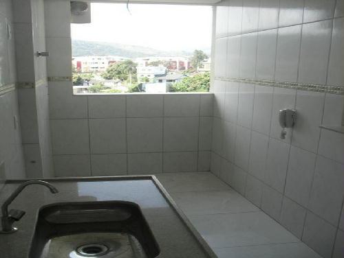 COZINHA - Cobertura 4 quartos à venda Pechincha, Rio de Janeiro - R$ 620.000 - PC40009 - 5
