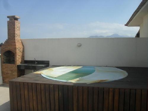 PISCINA. - Cobertura 4 quartos à venda Pechincha, Rio de Janeiro - R$ 620.000 - PC40009 - 13