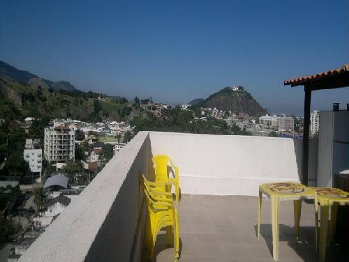 TERRAÇO E VISTA - Cobertura 4 quartos à venda Pechincha, Rio de Janeiro - R$ 620.000 - PC40009 - 17
